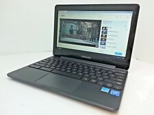 "Samsung Chromebook 3 11.6"" XE500C13 - Intel 2.16GHz - 16GB SSD **ONLY 2.54lbs**"