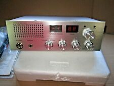 VINTAGE 40 CHANNEL JCPenny MODEL 6237 AM BASE / MOBILE CB RADIO NOS IN BOX