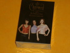 CHARMED 'THE POWER OF THREE'  Base Set of 72 Premium Trading Cards Piper,Paige