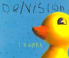 De/Vision I regret  [Maxi-CD]