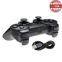 for PS3 Joypad Playstation3 Dualshock USB Wired Game Controller Gamepad Joystick