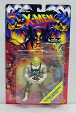 X-Men Invasion Series Captive Sabretooth ToyBiz 1995 5+ 5 inch NIP S199-3