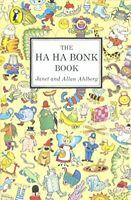 Janet Ahlberg - The Ha Ha Bonk Book