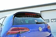Golf 7 R Facelift alerón techo alerón performance VW VII Heck alas DTM