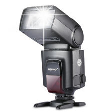 Neewer TT560 Flash Speedlite for Canon Nikon Sony Panasonic Olympus Samsung DSLR