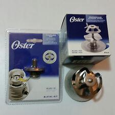 Oster Milkshake Blade 6670 & Coupling Kit Unit for All Oster Blenders BRAND NEW!