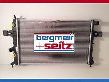 Kühler Wasserkühler OPEL Astra G / Zafira A/B (1,4-2,2) !NEU+Rechnung!