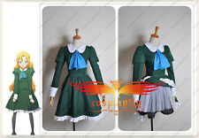 IB Mary and Garry Game Mary Cosplay Costume Custom Made