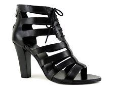 Lauren sale Ralph Lauren Pelle Gladiator Sandalos for Donna for sale Lauren     ee40f9