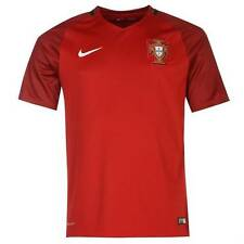 Portugal Home Football Shirts (National Teams)