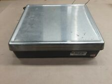 Weigh Tronix Pc802b Pc 802b 25 50lb Digital Precision Counting Scale 60b9pr3rm