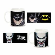 Set 2 Tazze Mug Batman & Joker - Tzbatm4