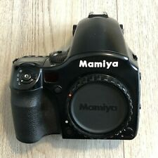 Mamiya 645 AFDII 645 AFD II Medium Format SLR Film Camera Body