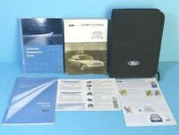 06 2006 Ford Crown Victoria owners manual