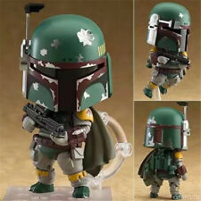 Nendoroid Star Wars: Episode V - The Empire Strikes Back Boba Fett Figure Toy