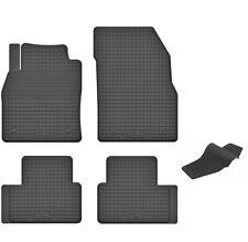4-Set di parti Tappetini in Gomma Tappetini 1.5 cm bordo-si adatta per-OPEL ASTRA K a partire dal 2015
