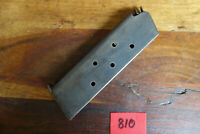 Colt 1911 1911A1 Magazine Vietnam Era Good Shape Capacity 7