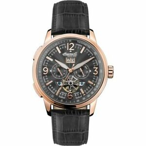 Ingersoll Mens Multifunction Automatic Watch I00302 RRP £455