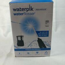 Waterpik Water Flosser Electric Dental Countertop Professional Oral Irrigator Fo