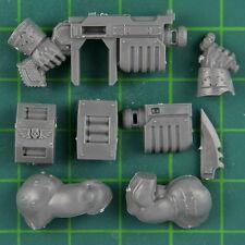 Ogryn Ogrynknarre B Astra Militarum Warhammer 40K Bitz 8667