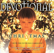 Devotional Christmas by The Peter Pan Carollers (CD, Sep-2000, Compose Records)