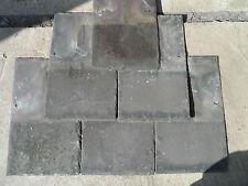 reclaimed 18x12 welsh slates