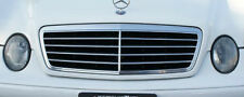 Mercedes W208 CLK-Class Genuine Front Grille Assembly CLK320 CLK430 CLK55 AMG