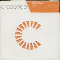 APHROHEAD Crybaby  CD 2 Track Dj Issue, Orig Aphrohead Mix/Junior Sanchez Aphrop