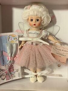 Madame Alexander Tooth Fairy #42735 🦷🦷🦷