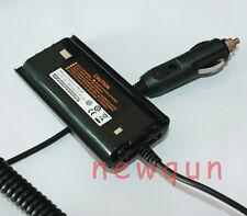 KNB-29N Car Charger Battery Eliminator For Kenwood Radio K-2307 TK-2307M TK-3200
