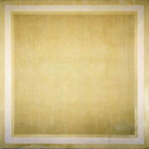 Agnes Martin The Field Giclee Art Paper Print Paintings Poster Reproduction