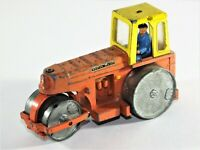 Dinky Toys No 279 Diecast Model Aveling Barford Road roller