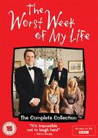 The Worst Week of My Life: Complete Collection DVD (2015) Ben Miller, Zeff