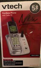 VTech ia5824 5.8 GHz Single Line Cordless Phone