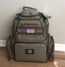 TideWe Fishing Tackle Backpack Large Capacity - Nwt