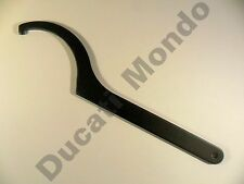 JMP rear hub chain adjusting tool Ducati Streetfighter 848 1098 & S Diavel 1200
