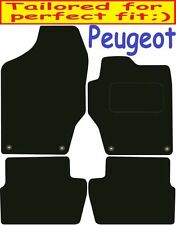 Peugeot 308sw Tailored car mats ** Deluxe Quality ** 2013 2012 2011 2010 2009 20