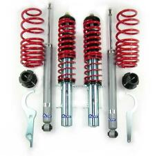Prosport Coilover Lowering kit for VW Golf Mk4 1.4 1.6 1.8 1.8T 2.0 2.3V5 2.8V6
