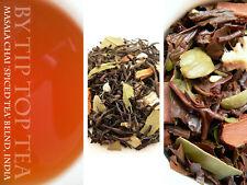 100 G Indiano Masala Chai Tea, autentico, 100% Naturale-Super Qualità!!! con sede nel Regno Unito