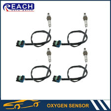 Oxygen O2 Sensor 4pcs for 09-11 Buick Chevy GMC TRAVERSE Saturn 3.6L 2011-2009