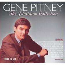 Gene Pitney Platinum Collection 3 CD NEW