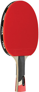 Ping Pong Paddle Table Tennis Racket STIGA Pro with Carbon ITTF Approved Rubber
