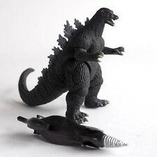 Bandai Godzilla Mini Battle G Box set Godzilla and Atragon