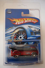 VW SPECIAL DRAG TRUCK #186 HOT WHEELS 2005 LE Toy Vehicle HTF