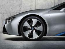 BMW i8 Juego de ruedas completo invierno turbinenstyling 444 NUEVO