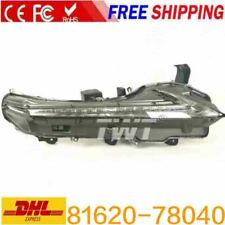 Premium NEW 81620-78040 For Toyota LAMP ASSY CLEARANCE, LH 81620-78040