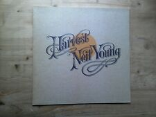 Neil Young Harvest A2/B5 Very Good Vinyl LP Record REP 54005