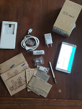 Samsung Galaxy Note III SM-N9005 - 32GB - Classic White Note 3, 32 GB, TOP