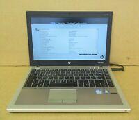 "HP ProBook 5330m 13.3"" HD+ Intel i3-2310M 2.1Ghz 2GB 500GB Webcam Win7 Laptop"
