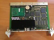 SBS TECHNOLOGIES GE cPCI CompactPCI CR7 AMIBIOS 686 motherboard 6U SBC